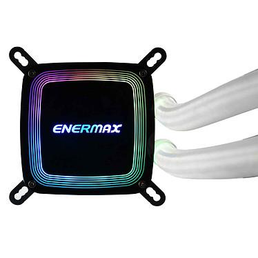 Opiniones sobre Enermax AquaFusion Blanco 240 ARGB