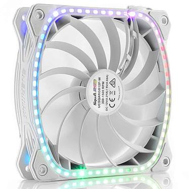 Acheter Enermax SquA. RGB White 120 mm