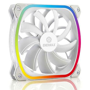 Avis Enermax SquA. RGB White 120 mm