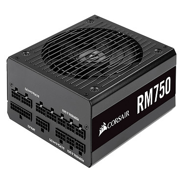 Corsair RM750 80PLUS Gold