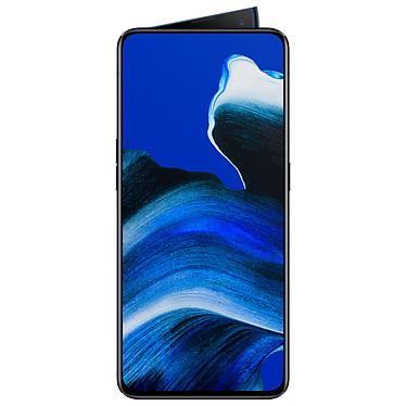 "OPPO Reno 2 Noir Smartphone 4G-LTE Advanced Dual SIM - Snapdragon 730G 8-Core 2.2 GHz - RAM 8 Go - Ecran tactile 6.5"" 1080 x 2400 - 256 Go - Bluetooth 5.0 - 4000 mAh - Android 9.0"