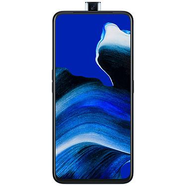 "OPPO Reno 2Z Noir Smartphone 4G-LTE Advanced Dual SIM - Helio P90 8-Core 2.2 GHz - RAM 8 Go - Ecran tactile 6.5"" 1080 x 2340 - 128 Go - Bluetooth 5.0 - 4000 mAh - Android 9.0"