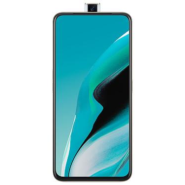 "OPPO Reno 2Z Blanc Smartphone 4G-LTE Advanced Dual SIM - Helio P90 8-Core 2.2 GHz - RAM 8 Go - Ecran tactile 6.5"" 1080 x 2340 - 128 Go - Bluetooth 5.0 - 4000 mAh - Android 9.0"