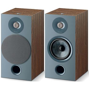 Denon DRA-800H Noir + Focal Chora 806 Dark Wood pas cher