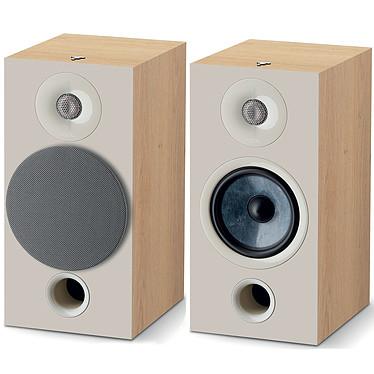 Denon DRA-800H Noir + Focal Chora 806 Light Wood pas cher
