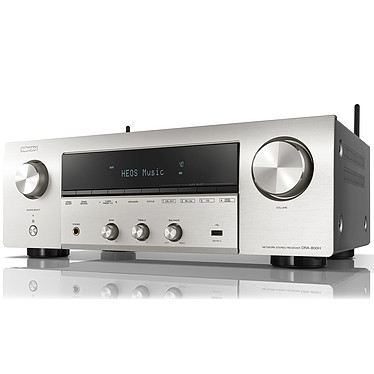 Avis Denon DRA-800H Argent + Focal Chora 806 Light Wood