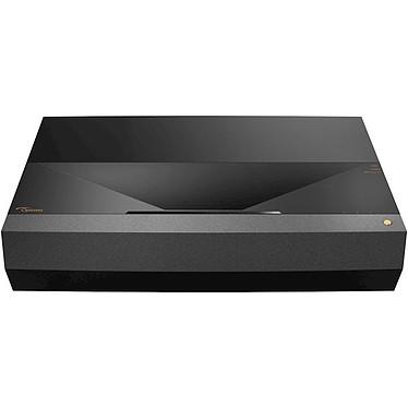 Optoma UHZ65UST Vidéoprojecteur laser DLP 3D Ready - 4K Ultra HD - 3500 Lumens - HDR - Focale ultra-courte - HDMI/USB/Ethernet - Barre de son NuForce