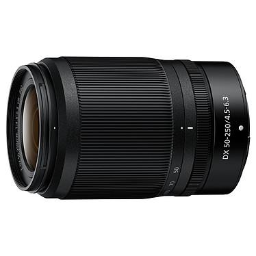 Comprar Nikon Z 50 + 16-50 VR + 50-250 VR