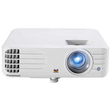 ViewSonic PX701HD Vidéoprojecteur DLP Full HD 3D Ready - 3500 Lumens - Lens Shift - HDMI/VGA/USB - Haut-parleur 10W