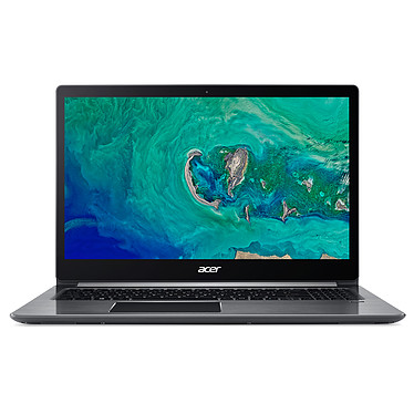 """ACER SWIFT 3 SF315-41-R69U AMD Ryzen 5 2500U 8 GB SSD 256 GB 15.6"""" LED IPS Full HD Wi-Fi AC/Bluetooth Webcam Windows 10 Home 64 bits"""