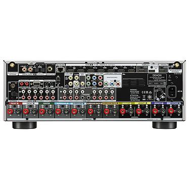 Acheter Denon AVR-X4500H Argent