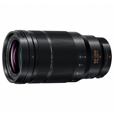 Panasonic Lumix H-ES50200E Téléobjectif Leica DG Vario-Elmar 50-200mm - f/2.8-4 - Stabilisation optique - Tropicalisation - Micro 4/3