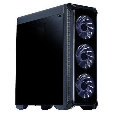 LDLC PC10 Pablo AMD Ryzen 3 3200G (3.6 GHz) 8 Go SSD NVMe 480 Go Radeon Vega Graphics 8 Windows 10 Famille 64 bits (monté)