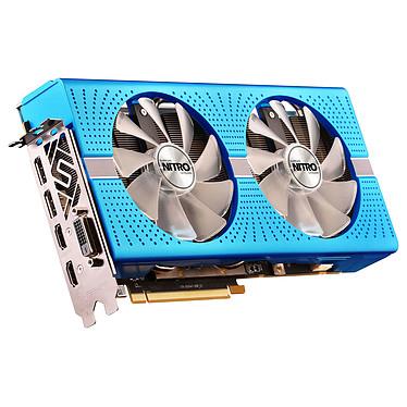 Acheter Sapphire NITRO+ Radeon RX 590 8GD5