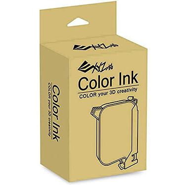 XYZprinting Cartouche d'encre Noir da Vinci Colo Cartouche d'encre noir compatible da Vinci Color