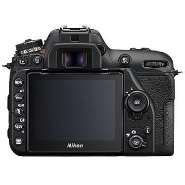 Acheter Nikon D7500 + AF-S DX NIKKOR 18-300mm f/3.5-6.3G ED VR
