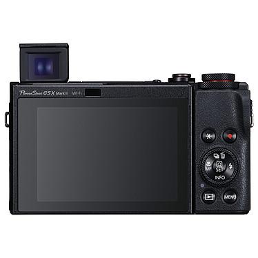 Acheter Canon PowerShot G5 X Mark II