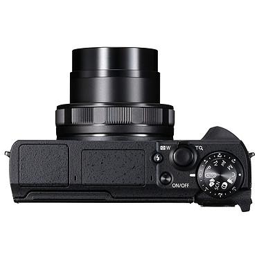 Avis Canon PowerShot G5 X Mark II