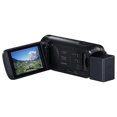 Canon LEGRIA HF R86 pas cher