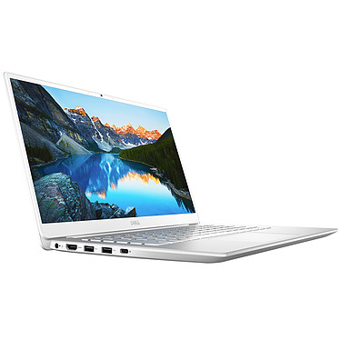 "Dell Inspiron 14 5490 (DK5MC) Intel Core i7-10510U 8 Go SSD 512 Go 14"" LED Full HD NVIDIA GeForce MX230 Wi-Fi AC/Bluetooth Webcam Windows 10 Professionnel 64 bits"