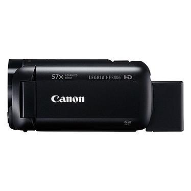Acheter Canon LEGRIA HF R806