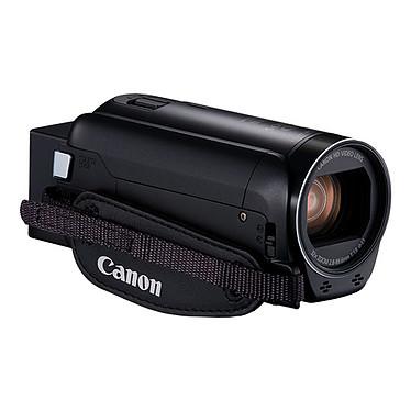 Avis Canon LEGRIA HF R806