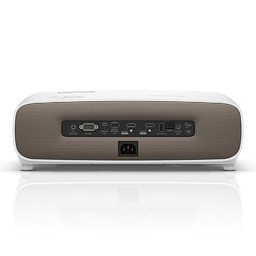 BenQ W2700 + Google Chromecast Ultra pas cher