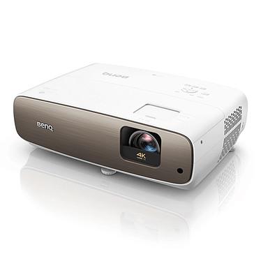 Avis BenQ W2700 + Google Chromecast Ultra