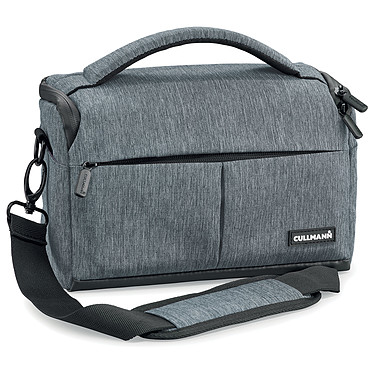Cullmann Malaga Maxima 70 Gris Sac d'épaule pour appareil photo reflex avec accessoires