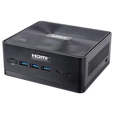Avis LDLC CUBIC MP3 + Ecran LDLC LED M27
