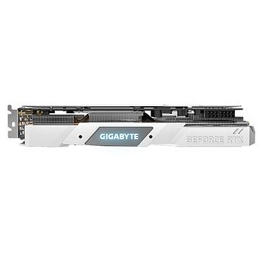 Avis Gigabyte GeForce RTX 2070 SUPER GAMING OC 3X WHITE 8G