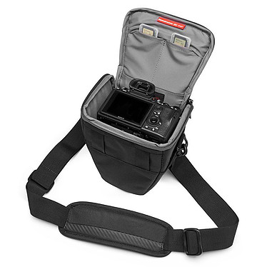 Opiniones sobre Manfrotto Advanced² Holster Small