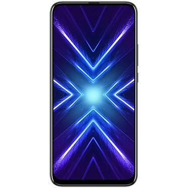 "Honor 9X Noir Smartphone 4G-LTE Dual SIM - Kirin 710F 8-Core 2.2 GHz - RAM 4 Go - Ecran tactile 6.59"" 1080 x 2340 - 128 Go - Bluetooth 5.0 - 4000 mAh - Android 9.0"