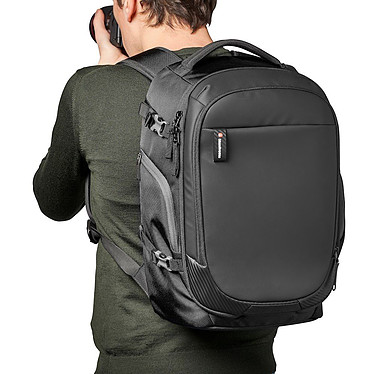 Manfrotto Advanced² Gear M Backpack pas cher