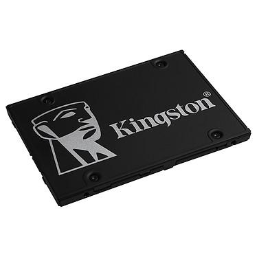 "Kingston KC600 512 Go SSD 512 Go 2.5"" 7 mm Serial ATA 6 Gb/s"