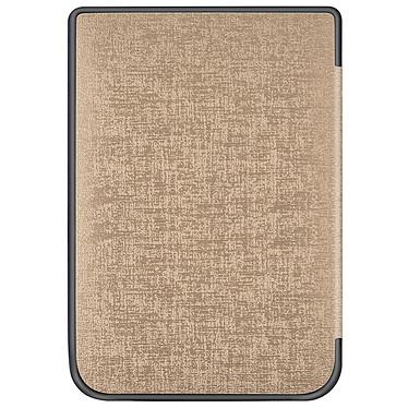 Vivlio Touch HD Plus Cuivre/Noir + Pack d'eBooks OFFERT + Housse Chinée Dorée pas cher