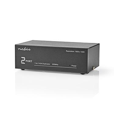 Avis Nedis 2 Ports VGA Splitter (1 entrée vers 2 sorties)