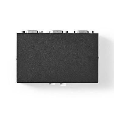 Avis Nedis 2 Ports VGA Switch (2 entrées vers 1 sortie)