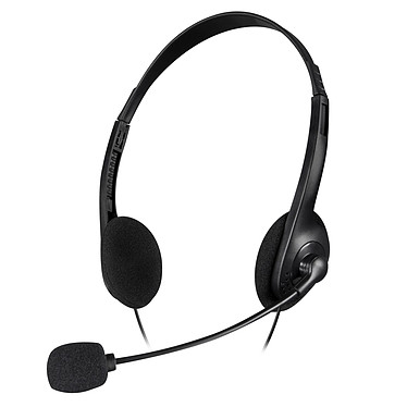 Mobility Lab Stereo Headset 250 Casque-micro stéréo (Jack 3.5 mm)