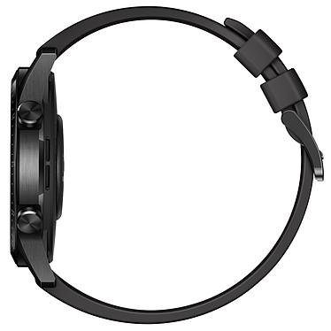 Acheter Huawei Watch GT 2 (46 mm / Fluoroélastomère / Noir)