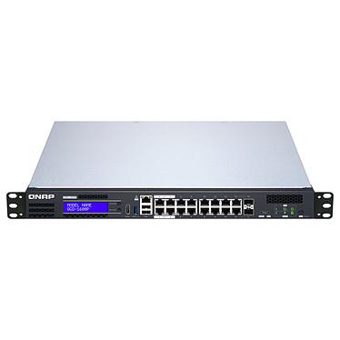 Avis QNAP QGD-1600P-4G