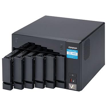 Avis QNAP TVS-672N-I3-4G