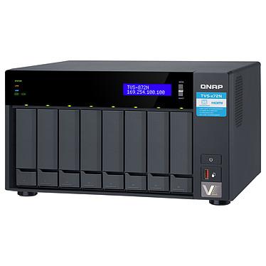 Acheter QNAP TVS-872N-I3-8G