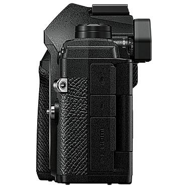 Acheter Olympus E-M5 Mark III Noir + 14-42 mm Noir