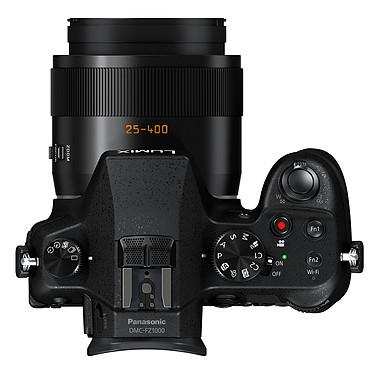 Acheter Panasonic DMC-FZ1000 Noir