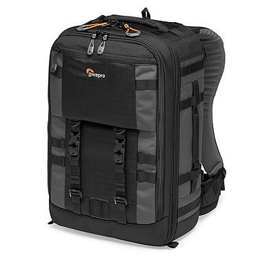 """Lowepro Pro Trekker BP 350 AW II Gris Sac à dos pour appareil photo reflex/hybride, 4/5 objectifs, ordinateur portable 15"""", tablette 10"""" et accessoires"""