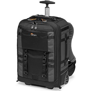 """Lowepro Pro Trekker RLX 450 AW II Gris Sac à dos/sac à roulettes pour 2 reflex/hybride, 5/6 objectifs, ordinateur portable 15"""", tablette 10"""" et accessoires"""