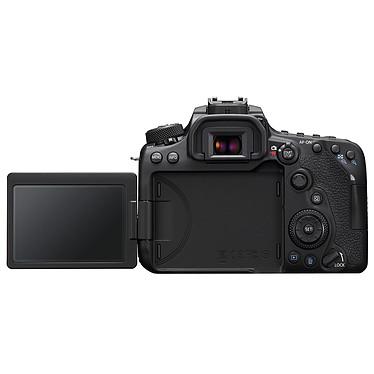 Canon EOS 90D + 18-135mm IS USM pas cher