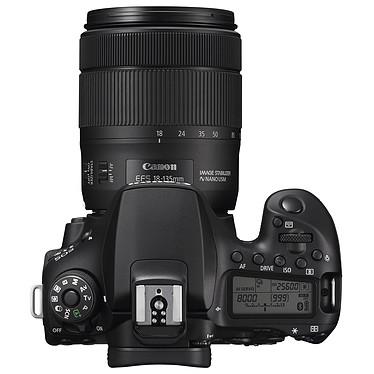 Acheter Canon EOS 90D + 18-135mm IS USM
