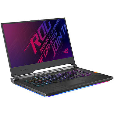 "ASUS ROG STRIX SCAR III G531GW-AZ289R Intel Core i9-9880H 32 Go SSD 1 To 15.6"" LED Full HD 240 Hz NVIDIA GeForce RTX 2070 8 Go Wi-Fi AC/Bluetooth Windows 10 Professionnel 64 bits"